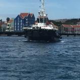 Willemstad Ferry
